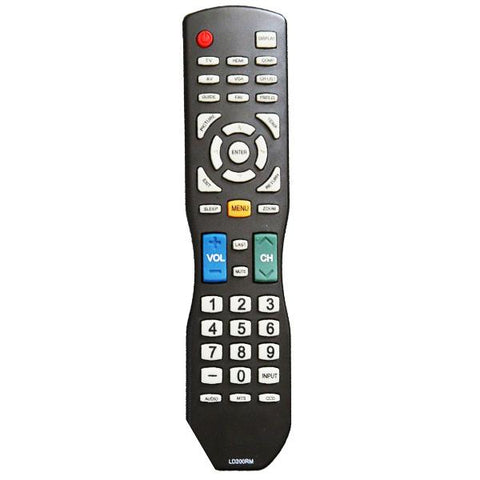 Apex LD4688 Remote Control Replacement