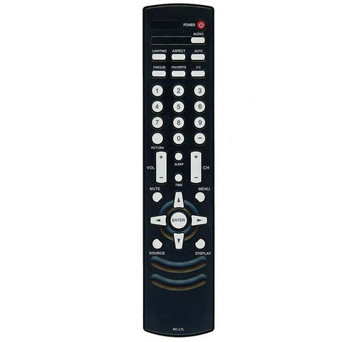 Olevia 747I Remote Control Replacement
