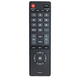 Emerson LF501EM4 Remote Control Replacement