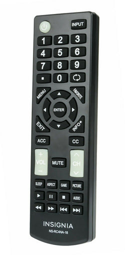 Insignia NS55D421NA16 Remote Control Replacement