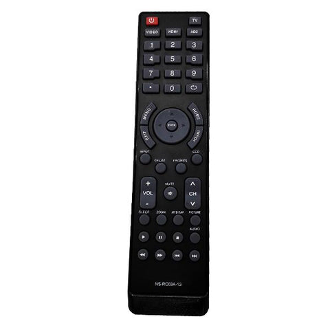 Insignia NS55E790A12 Remote Control Replacement