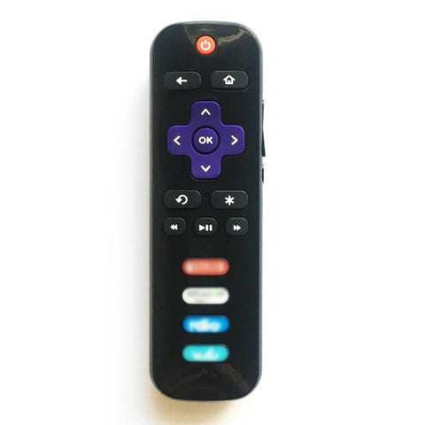 TCL 48FS3750 Remote Control Replacement