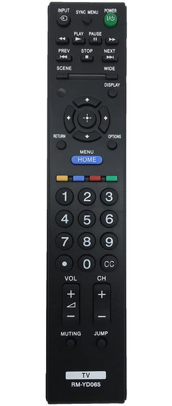 Sony RMYD061 Remote Control Replacement