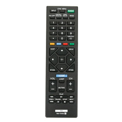 Sony KDL17350R450A Remote Control Replacement