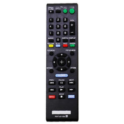 Sony BDP-BX510 Remote Control Replacement
