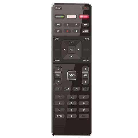 Vizio D40-173D1 Remote Control Replacement