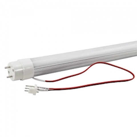 IGT - F15T8 LED tube for IGT games, 24 volt, 7 watt, 6000K white color temp - #3070