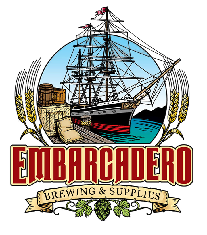 Embarcadero Brewing And Supply