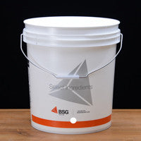 7.8 Gallon Bucket Only, Drilled for Spigot