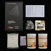 Bavarian Hefeweizen BSG Select Ingredient Kit