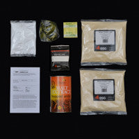 Amber TrueBrew™ Ingredient Kit