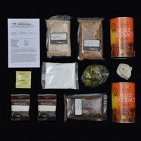 American Bock TrueBrew™ Ingredient Kit
