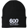 600 Cartel Knit Cap - 600breezy