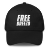 Free Breezo Dad Cap - 600breezy