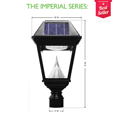 The Imperial Series