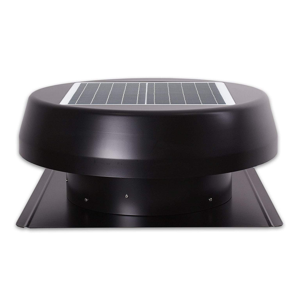 18 Watt Solar Roof Mount Attic Fan
