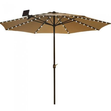 Umbrella Solar String Light