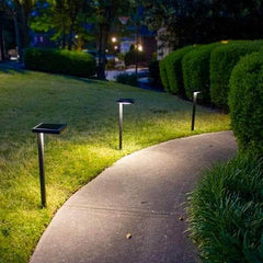 solar pathway light lifestyle