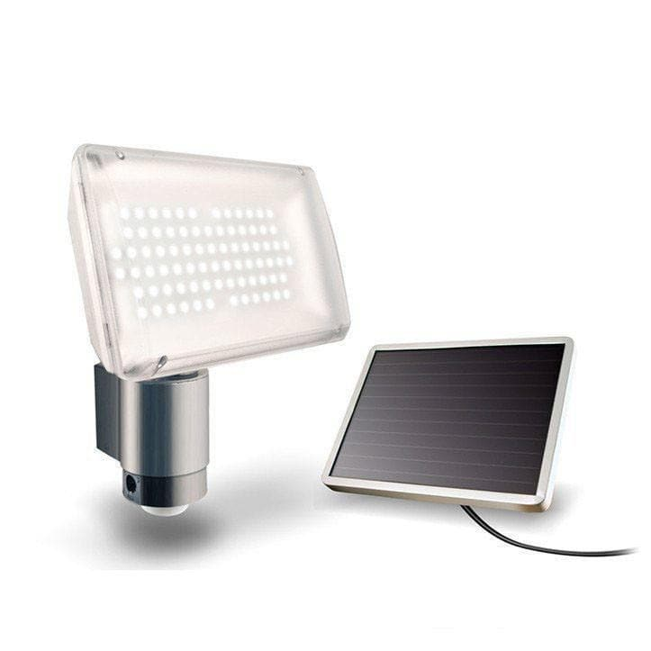 Aluminum Solar Motion Light