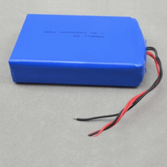 Solar Street Light Replacement Battery Pack
