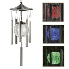 Solar Wind Chime