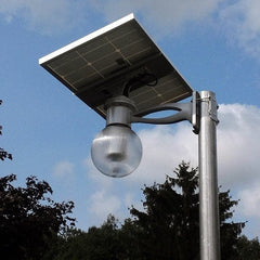 Solar Moon Street Light