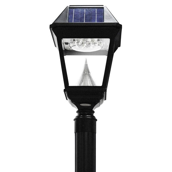 Solar Imperial Ii Lamp Post Light Outdoor Solar Store