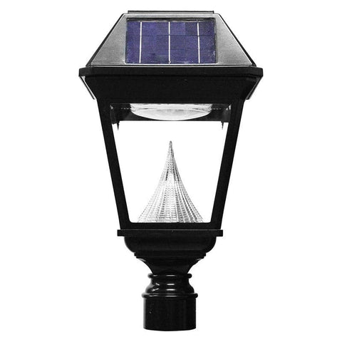 Solar lamp post lights outdoor solar store solar imperial ii pole mount lamp workwithnaturefo