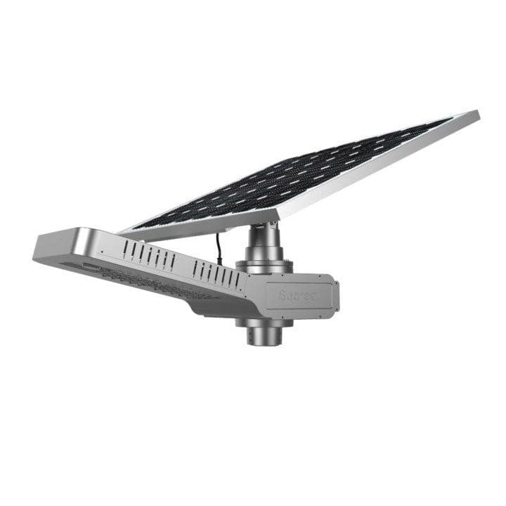 Night Hawk 30 Watt Solar Street Light
