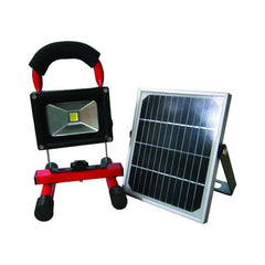 Solar Work Flood Light
