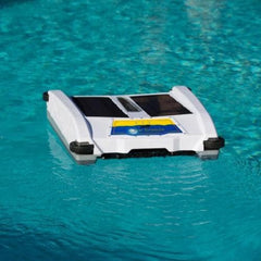 Solar Robotic Pool Cleaner