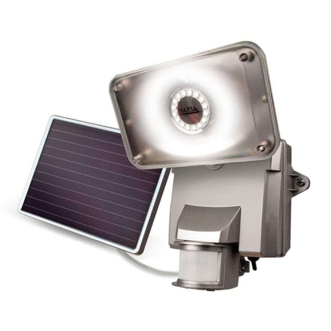 Watchdog II Solar Security Light