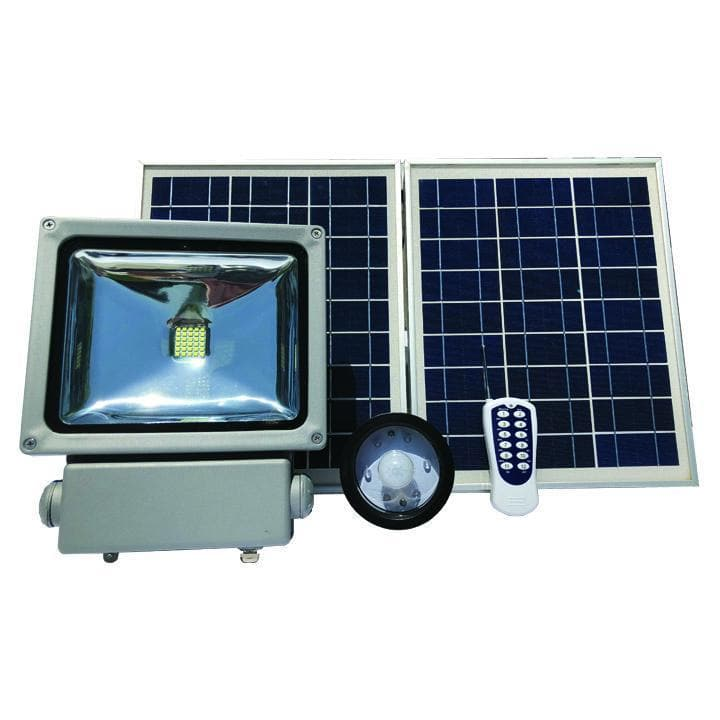 Commercial Grade Solar Motion Light