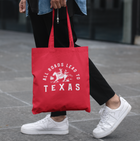 All Roads Lead to Texas Tote