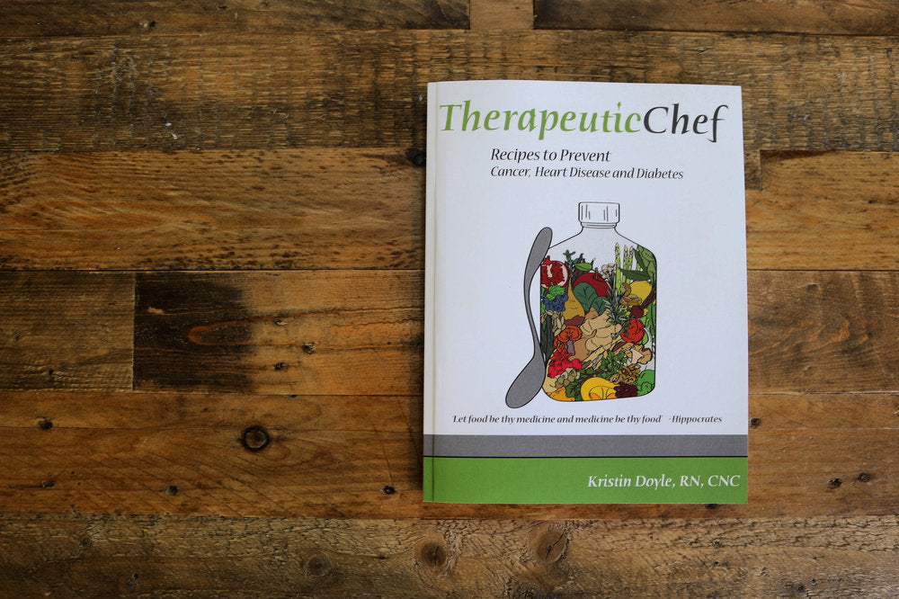 Therapeutic Chef Recipes