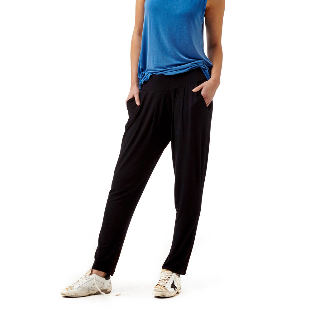 Simple Slouch Pant