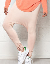 Super Drop Crotch Legging