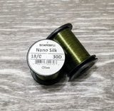 Semperfli Nano Silk 18/0