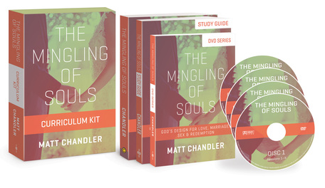 The Mingling of Souls - DVD Kit