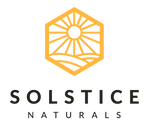 Solstice Naturals Beeswax Candles Logo