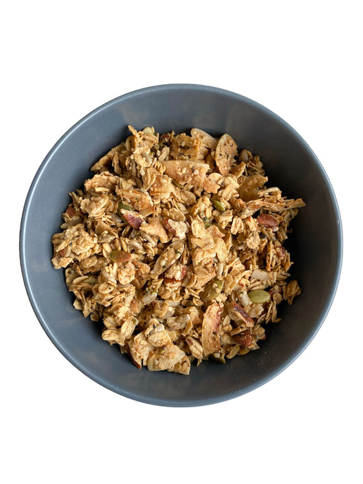 Nana Joes Granola Custom Bulk Blends