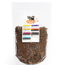 Load image into Gallery viewer, Paleo Sunrise Series: Hu Dark Chocolate Blend