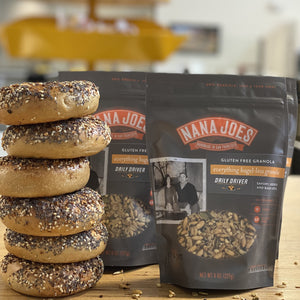 Chef's Blend Series: Everything Bagel-less Blend