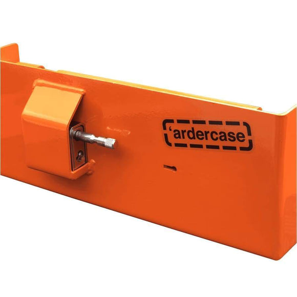 Ardercase pedal box - Pedal Locks