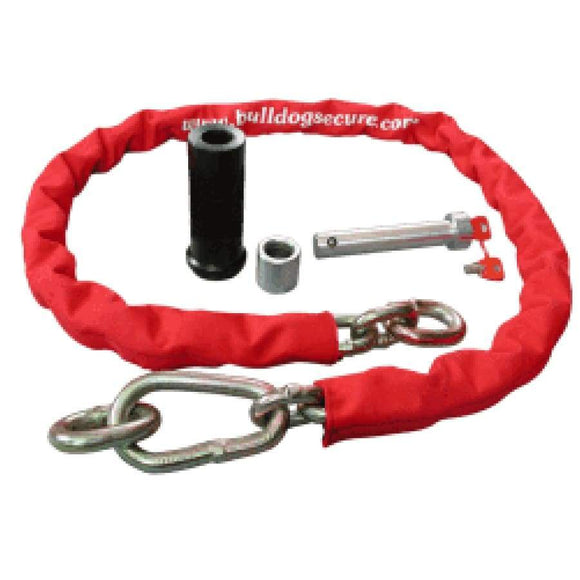 Bulldog MC100S Chain Lock System - Security