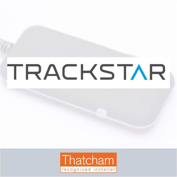 Trackstar CAT 5 - Vehicle Tracker - Trackers