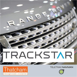 Trackstar S5 Advance - Range Rover Tracker - Trackers