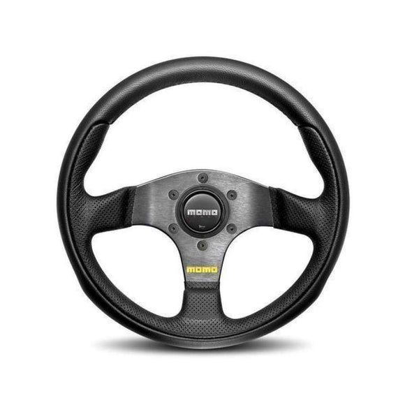 MOMO Team steering wheel - Steering Wheels