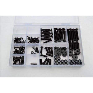TMD Security bolts set - Exterior