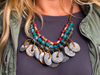 31 Bits Astor Rounds Necklace